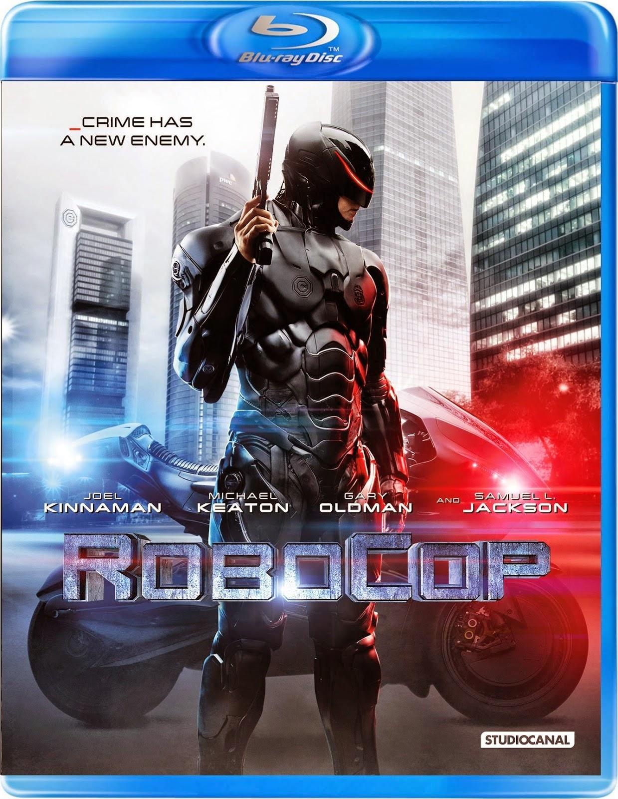 Robocop 2014 โรโบคอป
