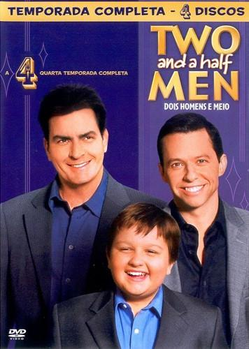 Baixar Two and a Half Men 4ª Temporada Download Grátis