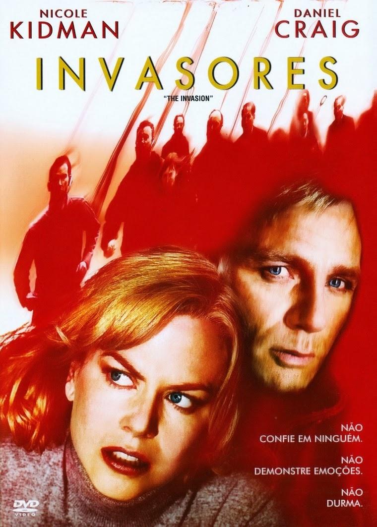 Invasores – Dublado