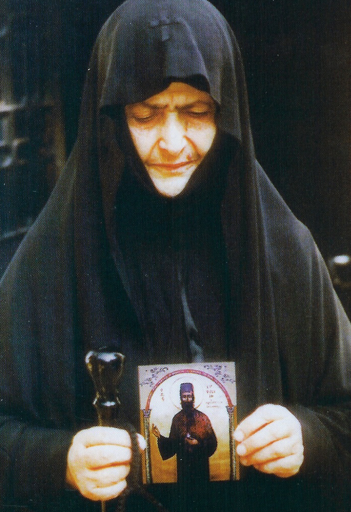 Αποτέλεσμα εικόνας για άγιος εφραίμ