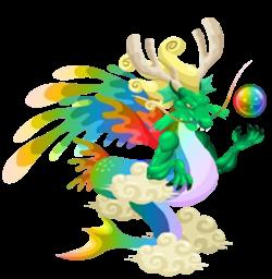 dragon memiliki waktu bertelur yang lama yaitu 2 hari legendary dragon