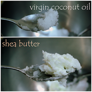 How to Make Your Own Natural Whipped Body Butter