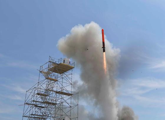 Missile de Croisière Naval (MdCN)