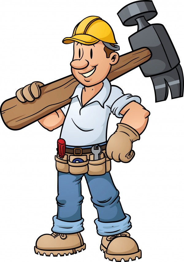 Ten good reasons for hiring a professional builder