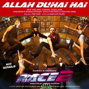 Race 2: Allah Duhai Hai