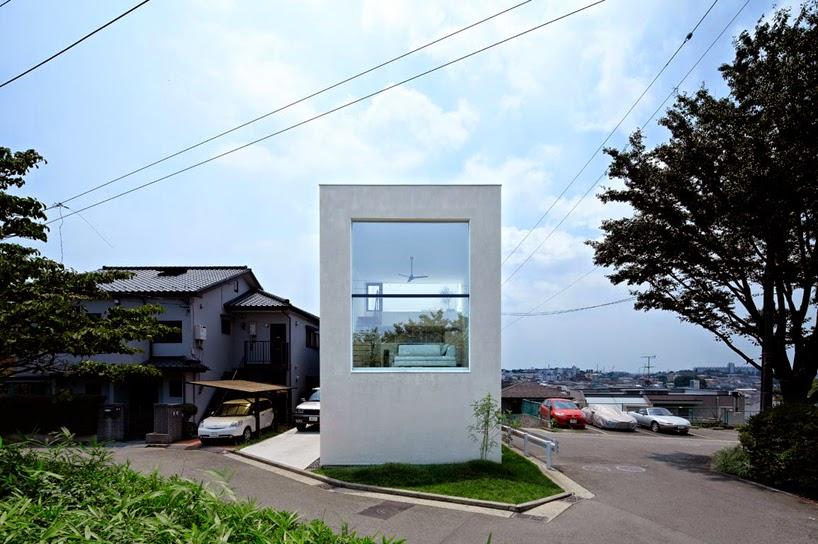 Apakah anda sedang mencari rujukan Rumah Gaya Minimalis Contoh Rumah Gaya Minimalis