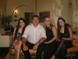 Renata e família