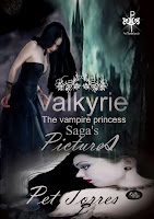Valkyrie - the vampire princess Saga's pictures