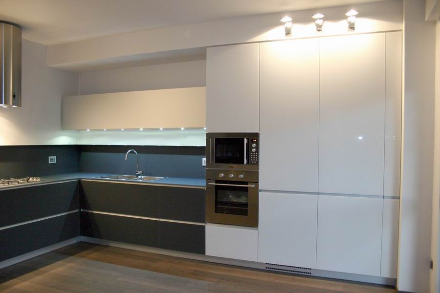 Seaseight design blog light design impariamo ad usare - Cucine in vetro ...