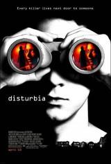 Paranoia / Disturbia (2007)