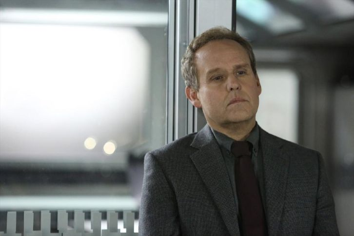 CSI: Cyber - Peter MacNicol Joins as Series Regular