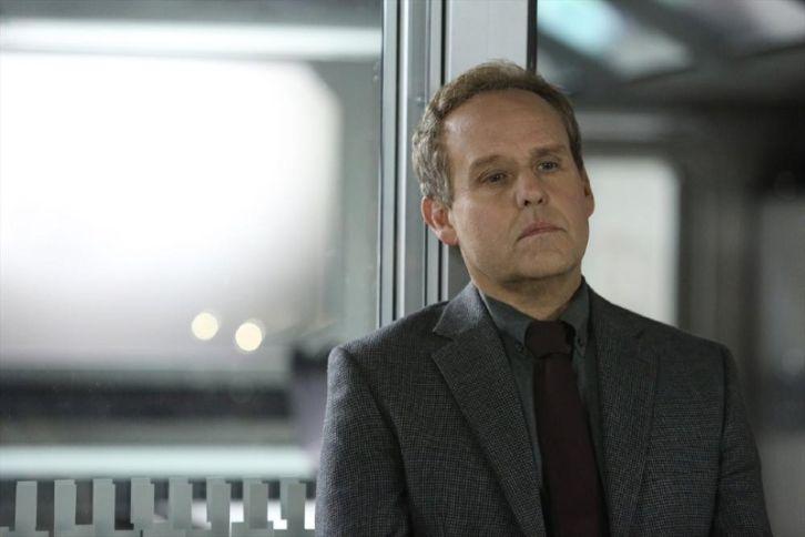 CSI: Cyber - Peter MacNicol Joins as Series Regular