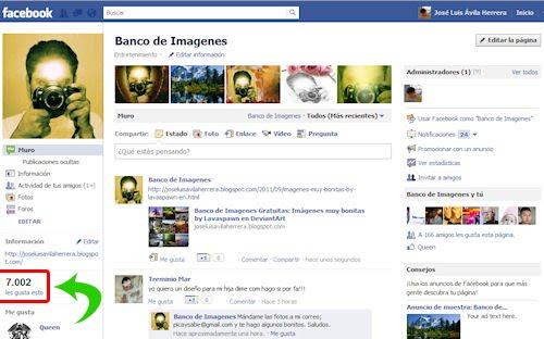 7,000 miembros en nuestra comunidad de facebook