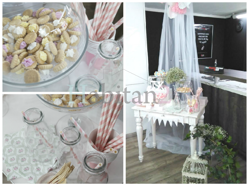 Decoraciones de eventos personalizadas by Habitan2