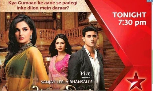 Saraswatichandra 20th May 2014 Full Episode Watch Online