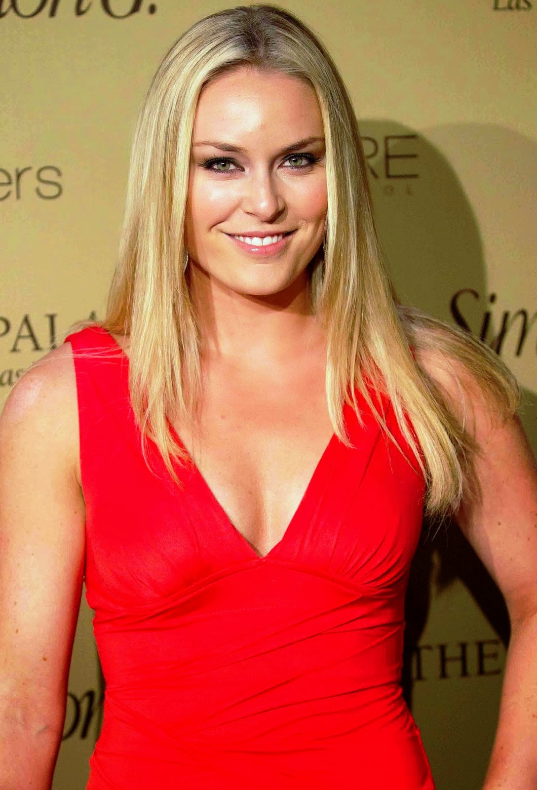 Tigers Woods Reveals Sexual Past — Lindsey Vonn Knows ...
