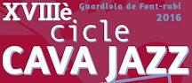 Cicle Cava Vijazz 2016