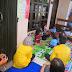 Kegiatan Asistensi Magang dan Observasi Mahasiswa UNNES di POS PAUD Melati