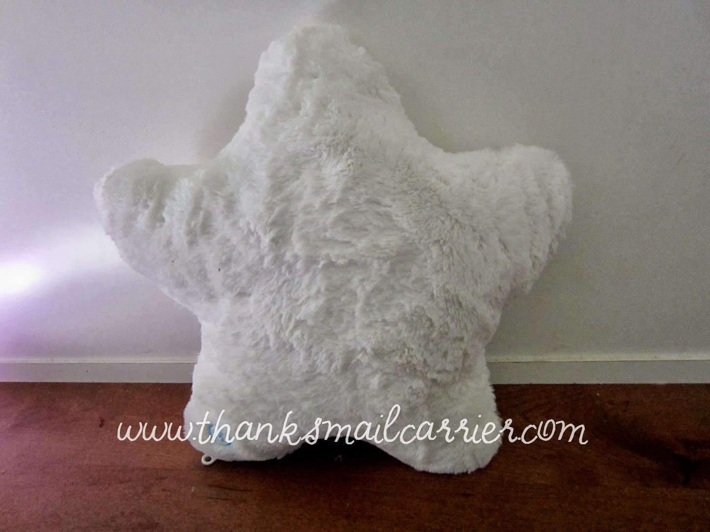 star light pillow
