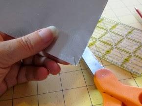 Faux Tin Tiles