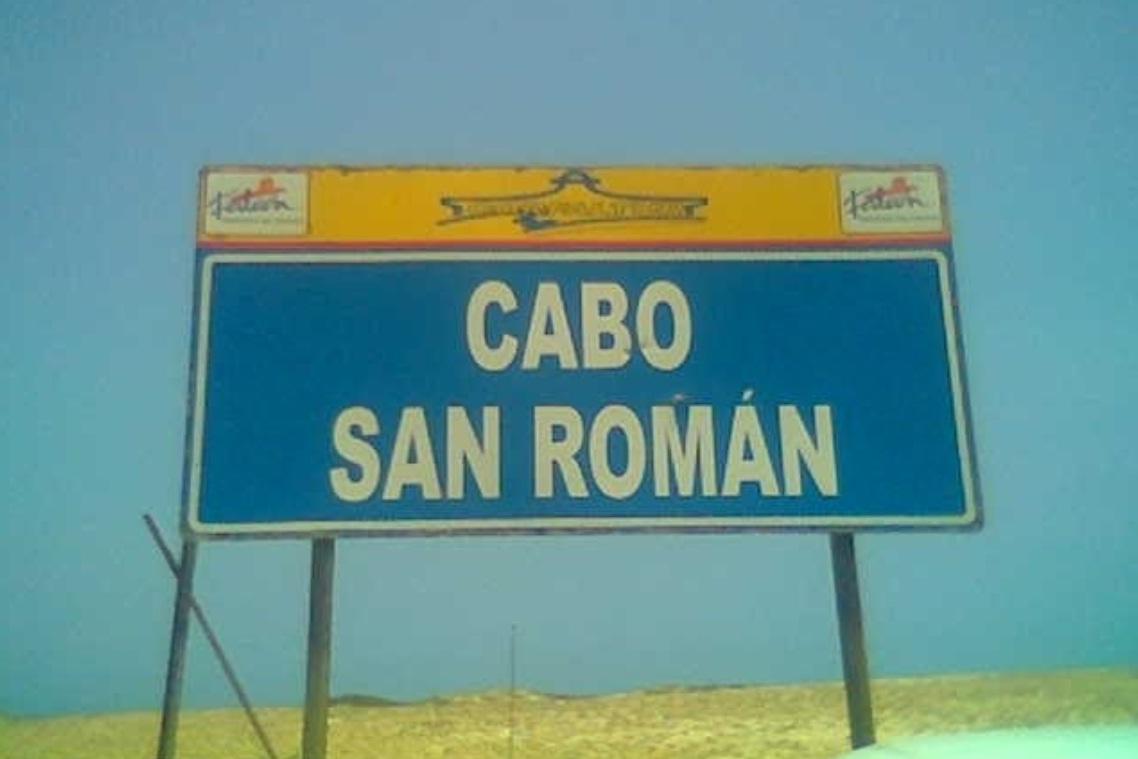 Bit cora y memorias blog et m moires cabo san rom n falc n - Cabo san roman ...