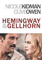 Baixar Filme Hemingway & Gellhorn (Dual Audio)