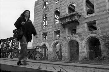 Mostar, 1997, foto N. Fadigati ©