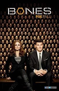 Bones Temporada 9 audio español