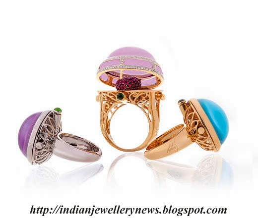 Luxury Jewellery Collection