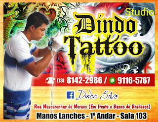 Dindo Tattoo