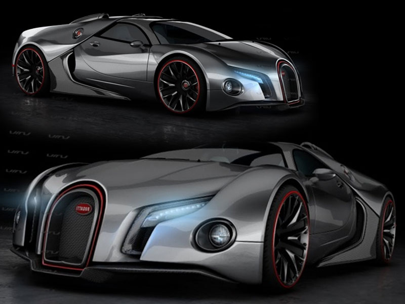 2013 bugatti concept