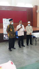 Program Pemeriksaan Kesihatan Anjuran DAP Ipoh Barat di Rumah Pangsa Ashby Ipoh