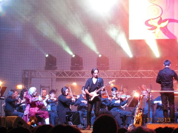 A fost MozartRocks la Craiova