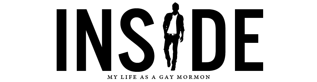INSIDE - My Life as a Gay Mormon