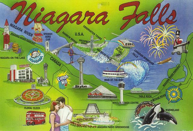 Dating websites niagara