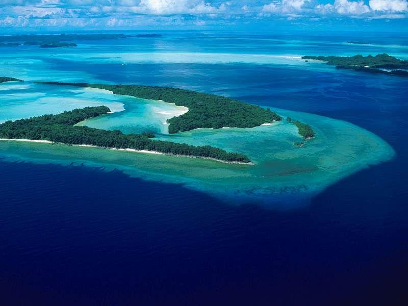 5 Best Island Wallpaper | Stately Wallpaper