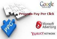 Program PPC Pay Per Click