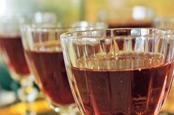 Kış Çayı Tarifi Kolay Yapımı
