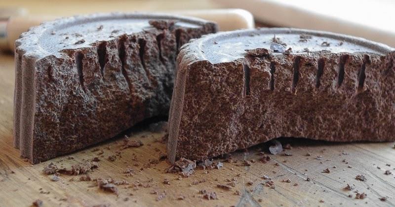 Mindo Chocolate Brownie Recipe