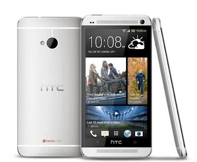 Spesifikasi dan Harga Smartphone HTC One Lengkap