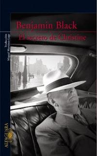 El Secreto de Christine - Christine Falls