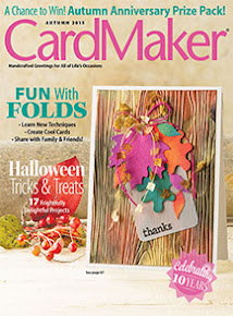 CardMaker Fall 2015
