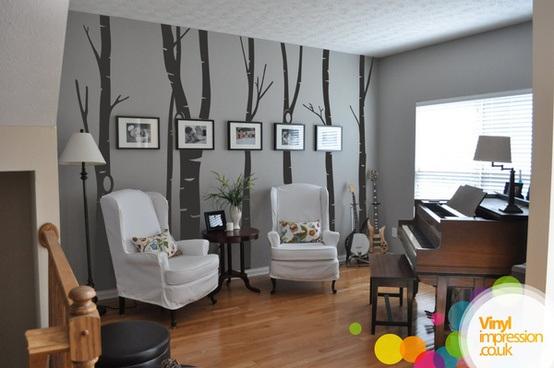 I d e a decora tu casa con rboles for Decora tu casa online