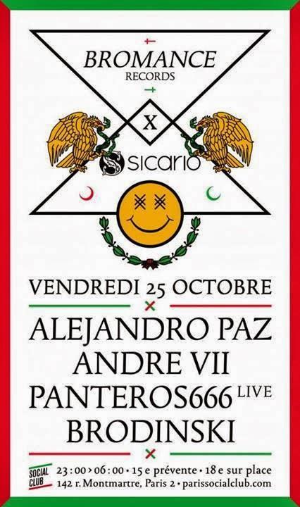 Panteros666 - Baby F-16 (Andre VII remix)
