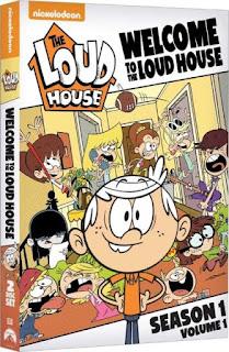 Casa Loud in Romana Episodul 1