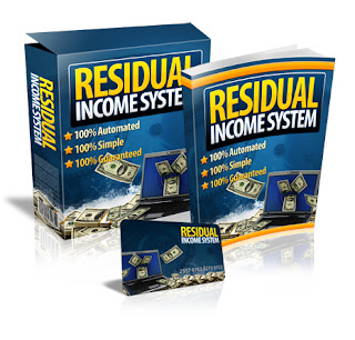 free Residual Income System