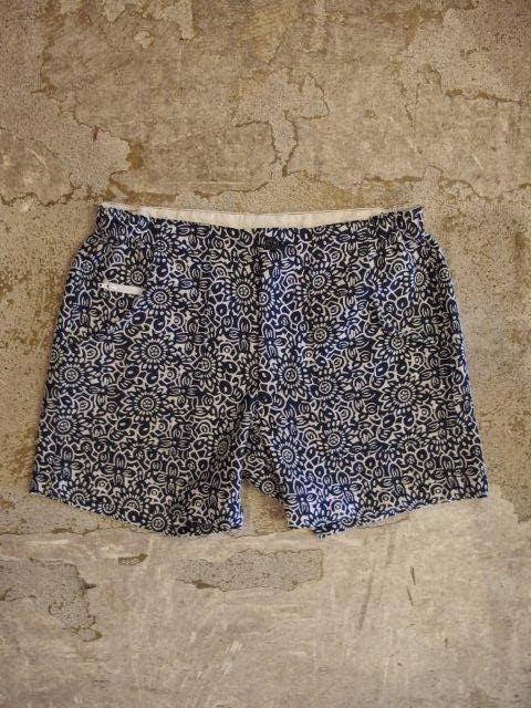 FWK by Engineered Garments Long Beach Short Spring/Summer 2014 SUNRISE MARKET