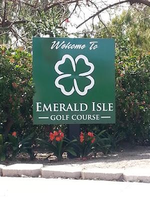 EMERALD ISLE GOLF COURSE-3660 Vista Campana-Oceanside CA. 760-547-5773