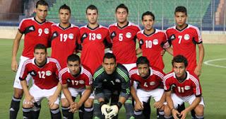 القنوات الناقلة مباراة مصر وتشيلى للشباب بث مباشر تركيا 2013 المفتوحة والمشفرة