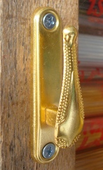 Hook Airmata kuning